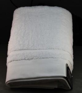 Detail on Towel