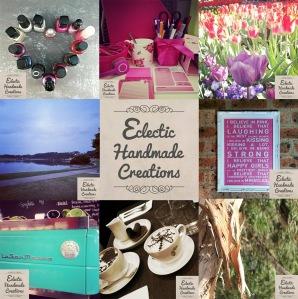 Eclectic Handmade Creations - Photo Challenge